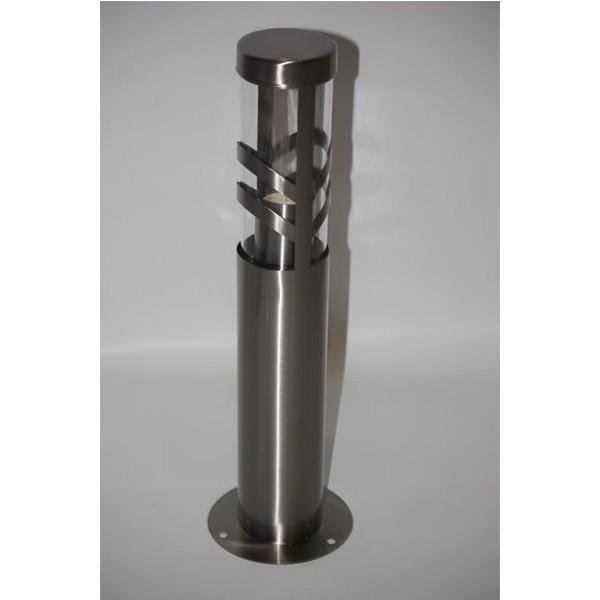 Tuinlamp Medemblik RVS - 117 cm