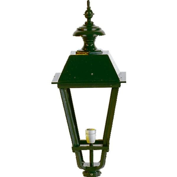 Buitenverlichting Klassiek Landelijk Losse buitenlamp K03 - 60 cm