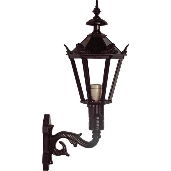 Buitenlamp Huissen met kronen L - 75 cm