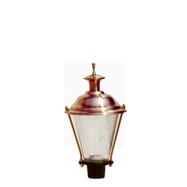 Buitenverlichting Klassiek Landelijk Losse lantaarnkap K09K - 40 cm