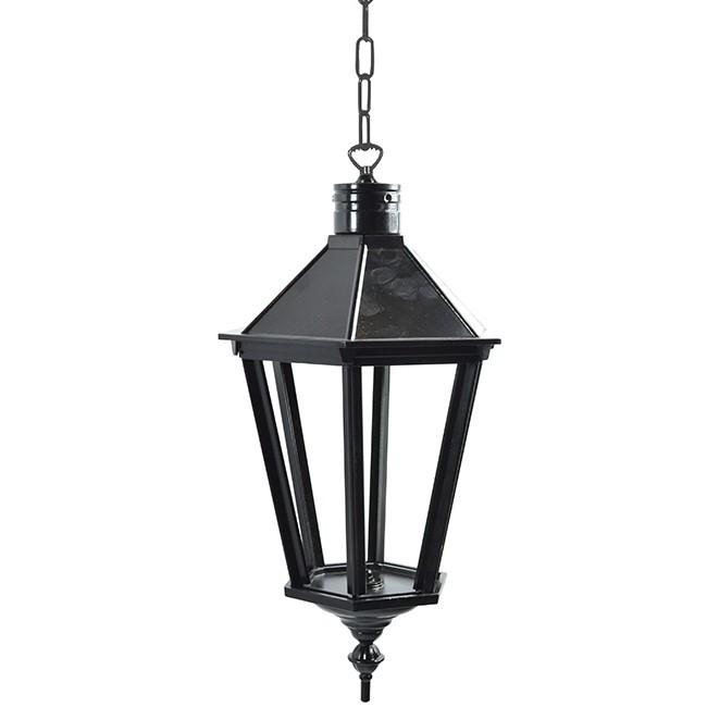 Buitenverlichting Nostalgisch Klassiek Veranda lamp Goes aan ketting S - 40 cm