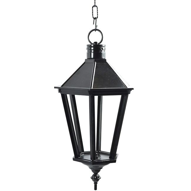 Buitenverlichting Nostalgisch Klassiek Veranda lamp Goes aan ketting M - 50 cm