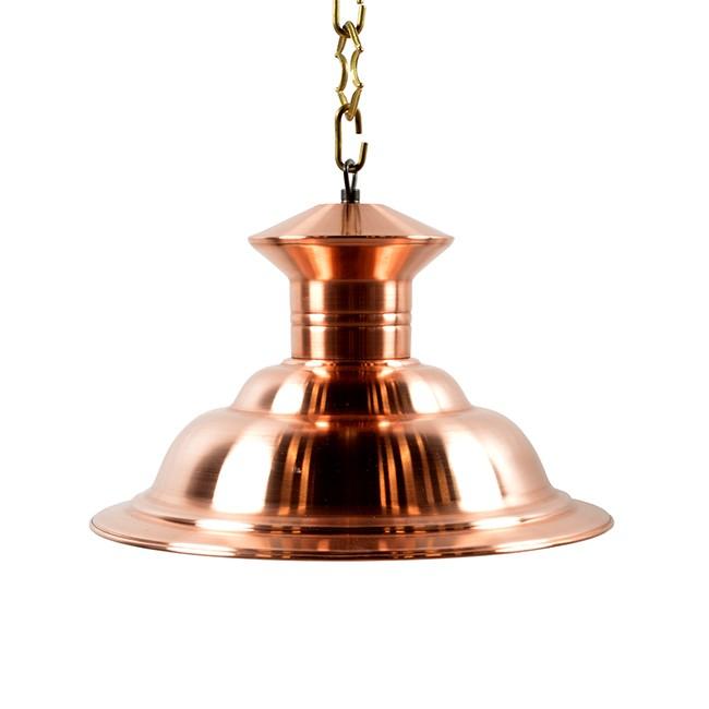 Buitenverlichting Nostalgisch Klassiek Hanglamp Putten aan ketting - Ø 29,5 cm