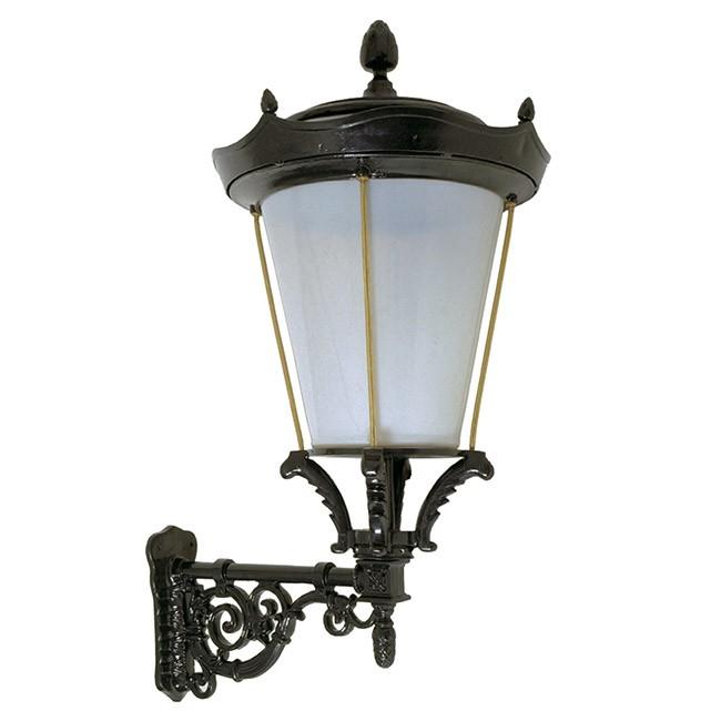 Buitenverlichting Nostalgisch Klassiek Buitenlantaarn Middelburg XXL - 120 cm