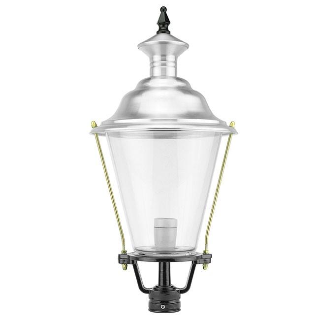 Buitenverlichting Nostalgisch Landelijk Losse lantaarnkap K05A - 75 cm