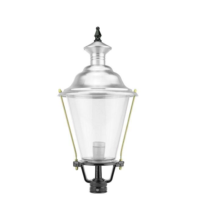 Buitenverlichting Nostalgisch Landelijk Losse lantaarnkap K07A - 60 cm