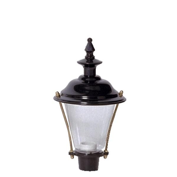 Buitenverlichting Klassiek Landelijk Losse lantaarn K09G - 40 cm