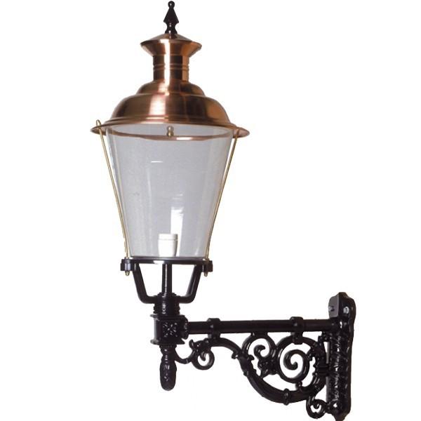Voordeur lantaarn Delfzijl Zierikzee - 103 cm