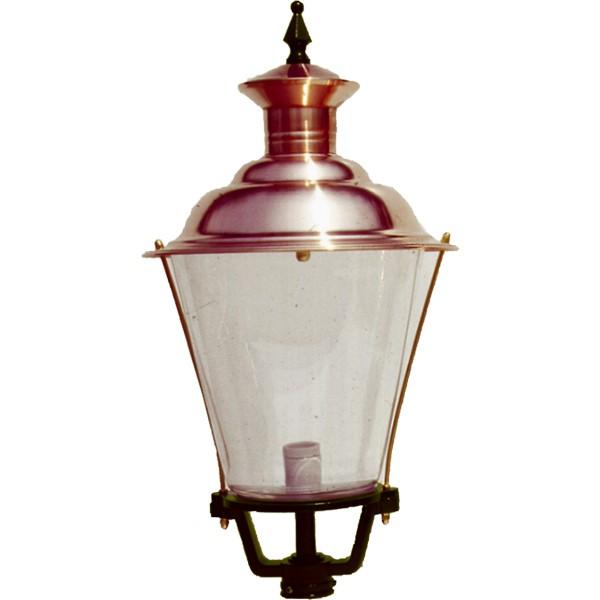 Buitenverlichting Klassiek Landelijk Losse lantaarnkap K05K - 75 cm