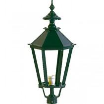 Buitenverlichting Nostalgisch Klassiek Losse lantaarnkap K11 - 75 cm