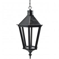Buitenverlichting Nostalgisch Klassiek Veranda lamp Goes aan ketting L - 60 cm