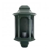 Buitenverlichting Nostalgisch Klassiek Wandlamp Dordrecht - 43 cm