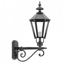 Buitenverlichting Nostalgisch Klassiek Muurlamp Wijdemeren - 83 cm