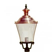 Buitenverlichting Klassiek Landelijk Losse lantaarnkap K07K - 60 cm