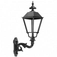Buitenverlichting Nostalgisch Klassiek Wandlamp Loosdrecht - 70 cm