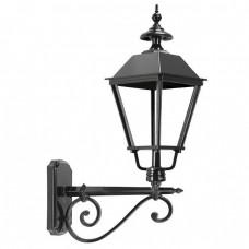 Buitenverlichting Nostalgisch Klassiek Wandlamp Bronckhorst - 80 cm