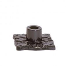 Sokkelplaatje aluminium