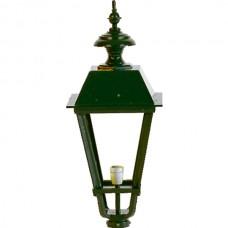 Buitenverlichting Klassiek Landelijk Losse buitenlamp K02 - 75 cm