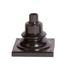 Losse lampenvoet M21 - 11.5 cm