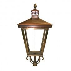 Buitenverlichting Klassiek Landelijk Losse buitenlamp Brons K21 - 95 cm