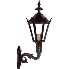 Buitenlamp Huissen met kronen M - 70 cm