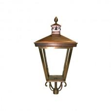 Buitenverlichting Klassiek Landelijk Losse buitenlamp Brons K23 - 70 cm