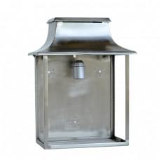 isch Klassiek Koetslamp Zeist Nikkel L - 55 cm