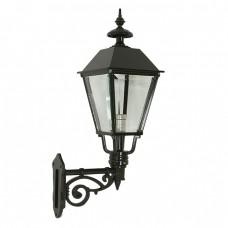 Muurlamp Arnhem verzet geslepen glas