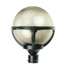 Buitenverlichting Klassiek Landelijk Losse bollamp bol rookglas - Ø 30
