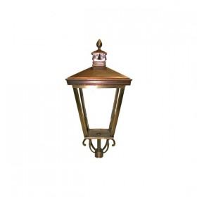 Losse buitenlamp Brons K24 - 60 cm