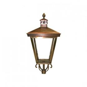 Losse buitenlamp Brons K23 - 70 cm