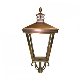 Losse buitenlamp Brons K22 - 80 cm