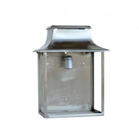 Koetslamp Zeist Nikkel S - 35 cm