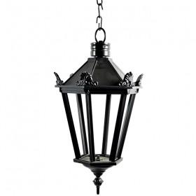 Kettinglamp Elburg met ketting M - 50 cm