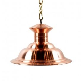 Hanglamp Putten aan ketting - Ø 29,5 cm