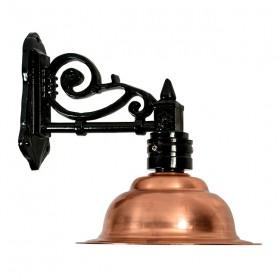 Franse stallamp Maasssluis - 45 cm