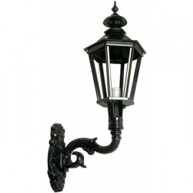Buitenlamp Zwijndrecht - 85 cm