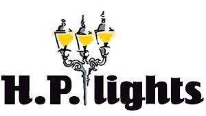 HP Lights | Klassieke Buitenverlichting & Tuinverlichting