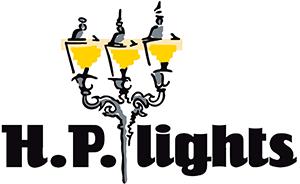 HP Lights | Nostagische Buitenverlichting & Tuinverlichting